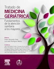 Papel Tratado De Medicina Geriatrica