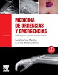 Papel Medicina De Urgencias Y Emergencias