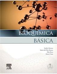 E-book Bioquímica Básica