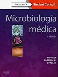 Papel Microbiología Médica Ed.7º
