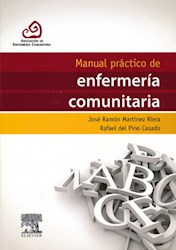 Papel Manual Práctico De Enfermería Comunitaria