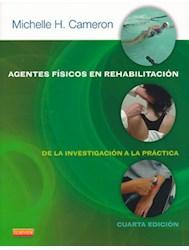 Papel Agentes Físicos En Rehabilitación - 4º Ed