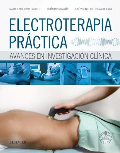 Papel Electroterapia práctica. Avances en investigación clínica
