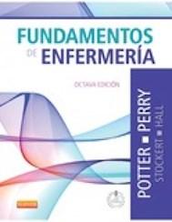 Papel Fundamentos De Enfermería Ed.8º