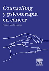 Papel Counselling Y Psicoterapia En Cancer