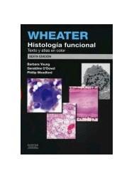 Papel Wheater Histología Funcional. Texto Y Atlas En Color