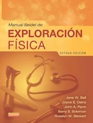 Papel Manual Seidel De Exploración Física