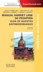 Papel Manual Harriet Lane De Pediatría, Guía De Agentes Antimicrobianos + Expertconsult