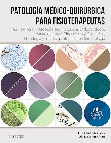 Papel Patología Medico-Quirúrgica para Fisioterapeutas, Vol. II