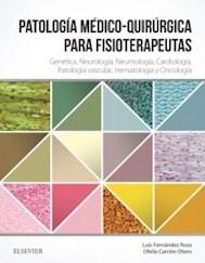 Papel Patología Médico-Quirúrgica Para Fisioterapeutas