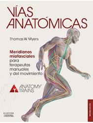 Papel Vías Anatómicas. Meridianos Miofasciales Para Terapeutas Manuales...