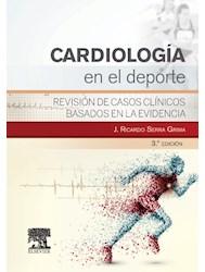 Papel Cardiología En El Deporte. Revisión De Casos Clínicos...