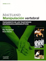 Papel Maitland. Manipulación Vertebral