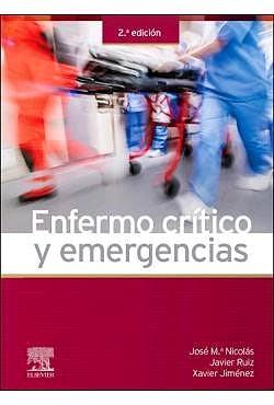 Papel Enfermo Crítico y Emergencias Ed.2