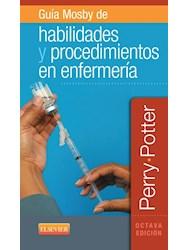 Papel Guía Mosby De Habilidades Y Procedimientos En Enfermería