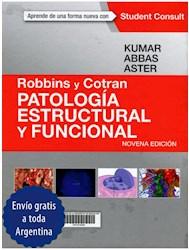 Papel Robbins Y Cotran. Patología Estructural Y Funcional Ed.9