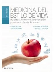Papel Medicina Del Estilo De Vida. Hábitos, Entorno, Prevención Y Promoción De La Salud