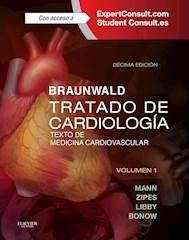 Papel Braunwald. Tratado De Cardiología 10º Ed