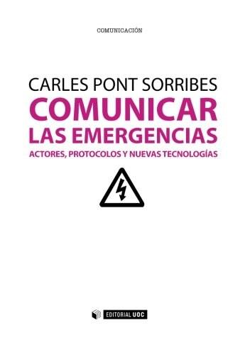 Papel Comunicar las emergencias