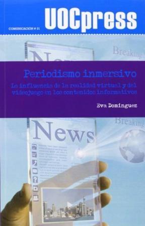 Papel Periodismo Inmersivo