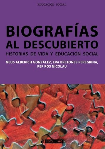Papel Biografías Al Descubierto