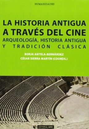 Papel La Historia Antigua A Través Del Cine