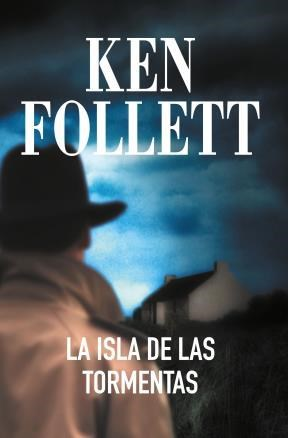 E-book La Isla De Las Tormentas