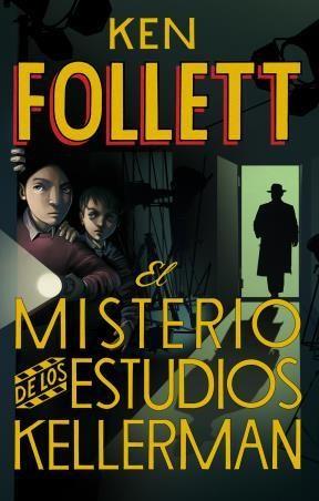 E-book El Misterio De Los Estudios Kellerman