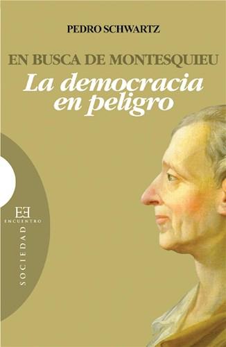 E-book En Busca De Montesquieu