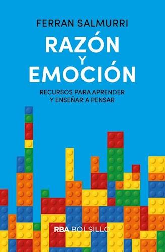 Libro Razon Y Emocion