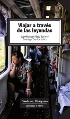 E-book Viajar A Través De Las Leyendas