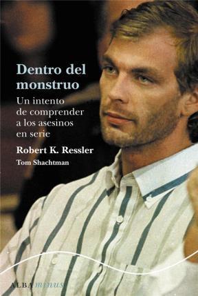 E-book Dentro Del Monstruo