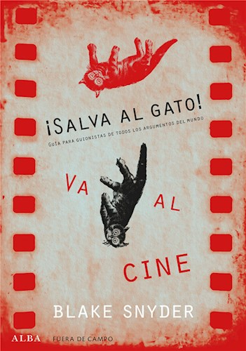E-book ¡Salva Al Gato! Va Al Cine