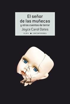 E-book El Señor De Las Muñecas Y Otros Cuentos De Terror