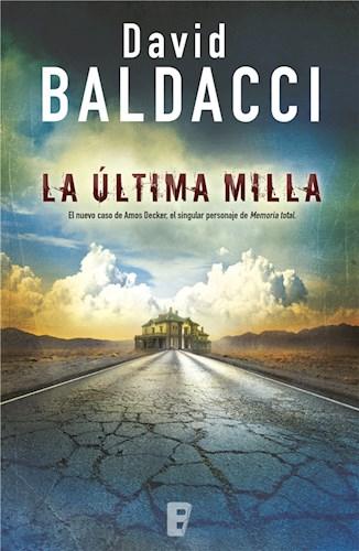 E-book La Última Milla (Amos Decker 2)