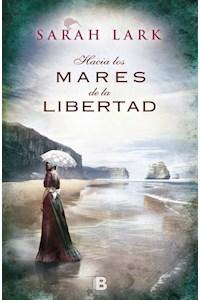 Papel Hacia Los Mares De La Libertad
