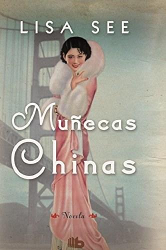 Papel MUÑECAS CHINAS (COLECCION NOVELA) (CARTONE)