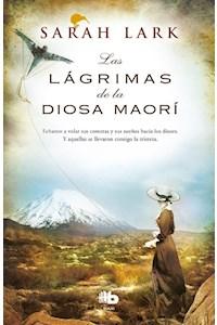 Papel Las Lagrimas De La Diosa Maori