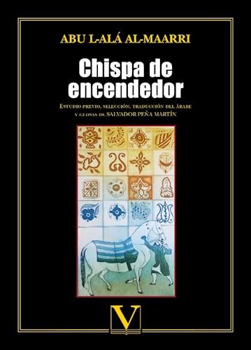 Libro Chispa De Encendedor