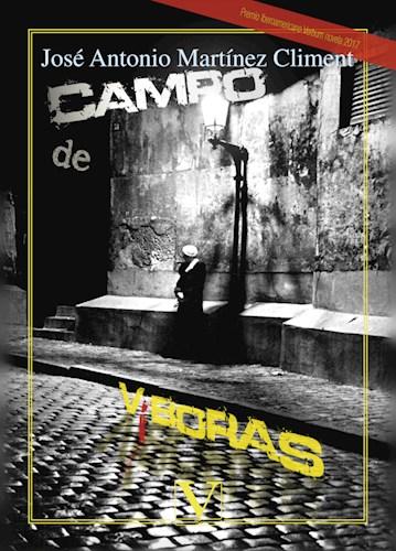 Libro Campo De Viboras
