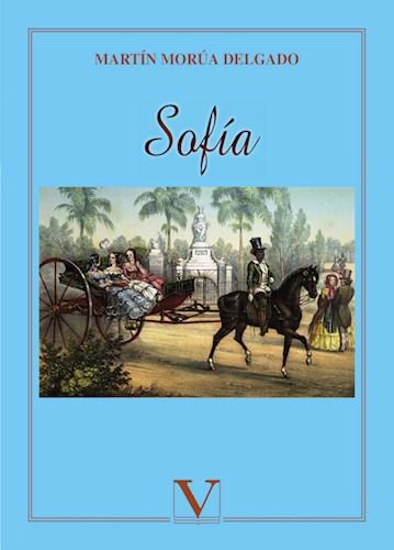 Libro Sofia