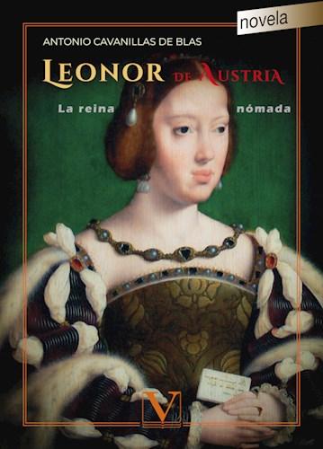 Libro Leonor De Austria