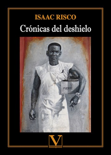 Libro Cronicas Del Deshielo