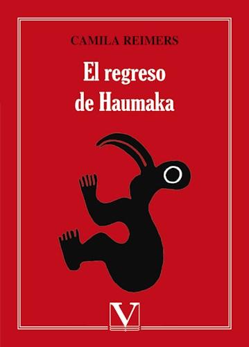 Libro El Regreso De Haumaka
