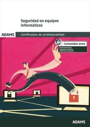 E-book Módulo Formativo 0486 Seguridad En Equipos Informáticos