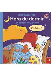 Papel Bebesaurios - Hora De Dormir