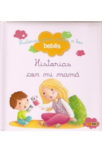 Papel Historias Con Mi Mama