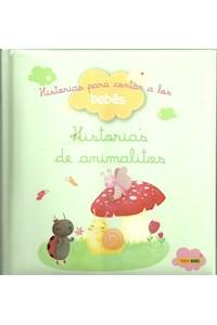 Papel Historias De Animalitos