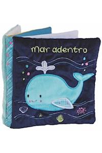 Papel Mar Adentro - Los Amigos De La Ballena