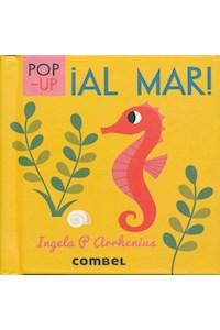 Papel Al Mar . Pop - Up